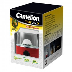 CAMELION MINI LED LANTERN SL2011
