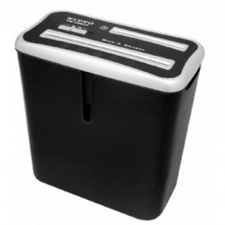 Nippo - Cross Cut Shredder NS-2050CD