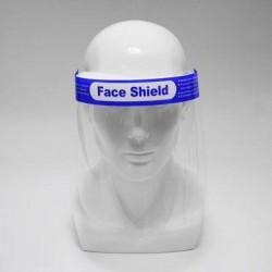 Face shield 醫療級專業防護、防飛沬面罩