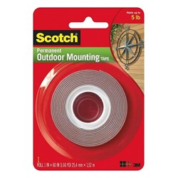 3M Scotch® 4011 Outdoor Mounting Tape
