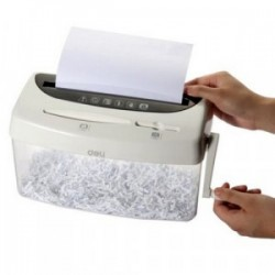 DELI  Mini Desktop Shredder NO.9935