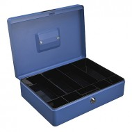 "CARL 12.2"" Cash Box 	CB-2012"