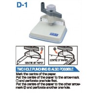 OPEN D-1 Drill punch (156sheets of 64 gsm papers)