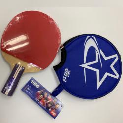 DHS ping-pong bat No.R1006