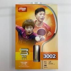 DHS Ping pong bat no. R3002