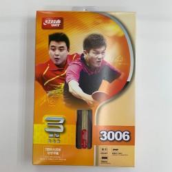 DHS Ping pong bat no. R3006