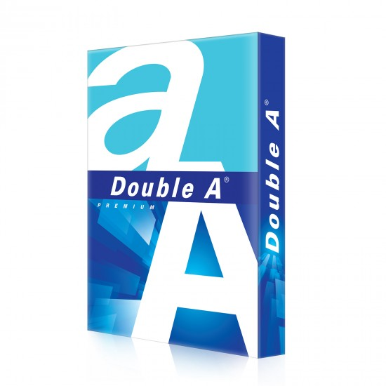 Double A A3 80gsm Paper