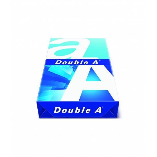 Double A A4 80gsm Paper