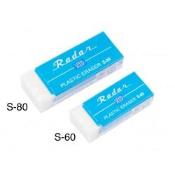 RADAR Plastic Eraser