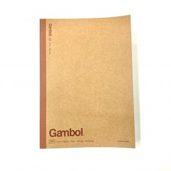 Gambol notebook WCN-G5801C