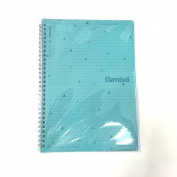 Gambol b5 notebook WCN-GTN1826