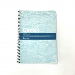 Gambol A5 notebook WCN-S5807