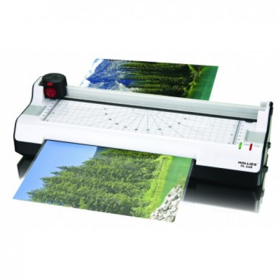 Hollies HL 668 3 IN 1 LAMINATOR