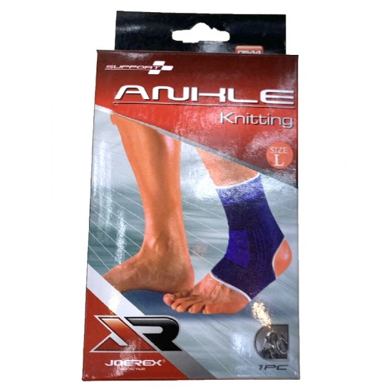Joerex ankle knitting no.0544
