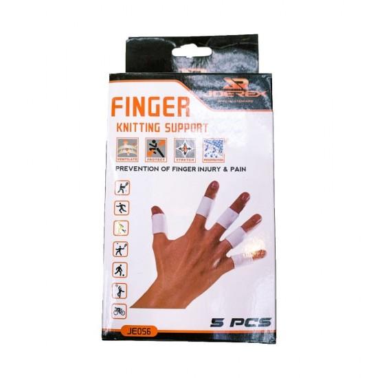 Joerex finger knitting No.JE056