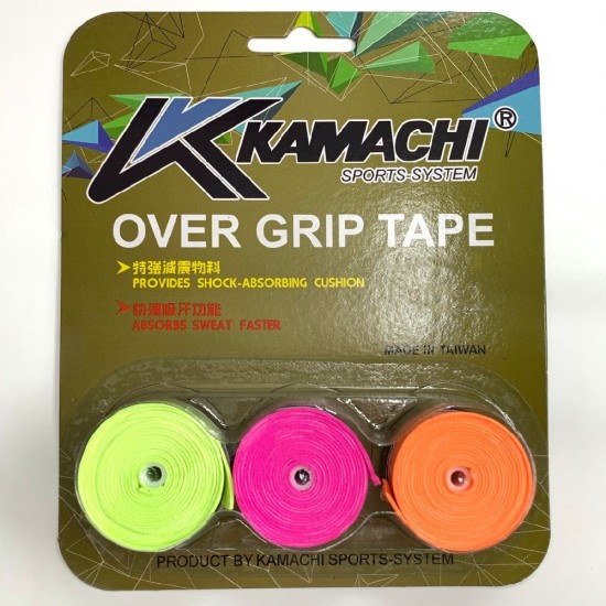 Kamachi over grip tape no.K10PU