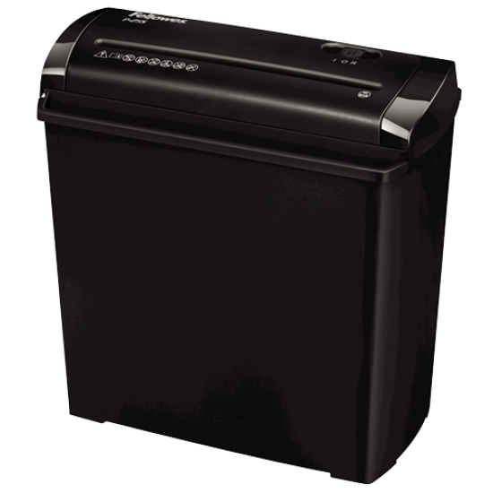 Powershred P-25S Strip-Cut Shredder