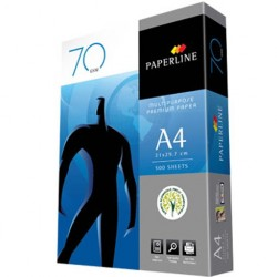 Paperline A4 70gsm copy paper