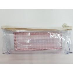 Liberal Reverse Trapezium Pencil Case