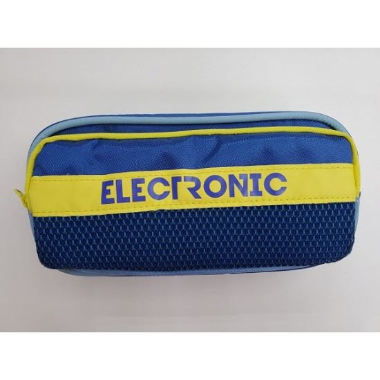 Leleshijie ELECTRONIC Zipper Pencil Case