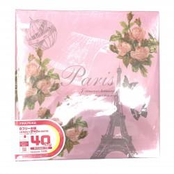 Paris photo album L238C