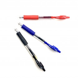 Pilot - BL-G2-38 - G2 Retractable Gel Pen 0.38mm