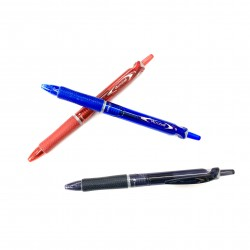 Pilot - BPAB-15F - AcroBall Retractable Ball Pen 0.7mm