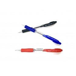 PILOT BPGP-10R-F SUPER GRIP Retractable Ball Pen