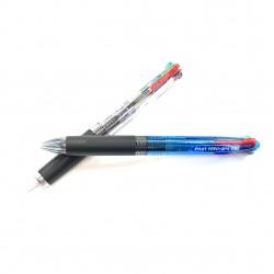 PILOT BPKG-35R 4-Colour Ball Pen