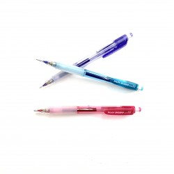 Pilot HFGP-20N-SL 2020 Shaker Super Grip Mechanical Pencil - 0.5 mm