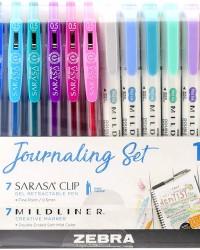 Zebra Pen / Artline