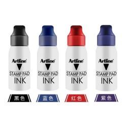 ARTLINE ESA-2N Stamp Pad Ink (50ml)