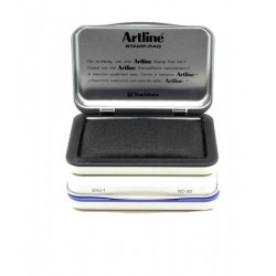 ARTLINE EHJ-2 No.0 Stamp Pad