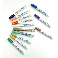 Uni-Paint PX-20 Oil-Based Paint Marker