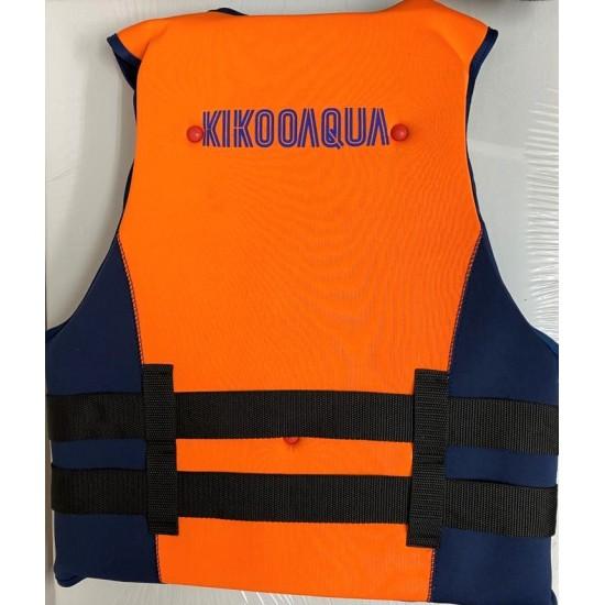 KIKOO AQUA Swimming Aid Vest (Adult: XS/S/M/L/XL/XXL)