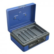 "CARL CB-8200 7.7"" Cash Box"