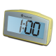 Hopewell DG-50 Digital Alarm Clock   Flash Alarm