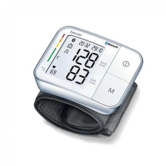 BEURER BC57 Bluetooth Wrist Blood Pressure Monitor(5 Year Warranty)