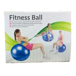 Fitness ball 健身球 dia 45cm no.075-45