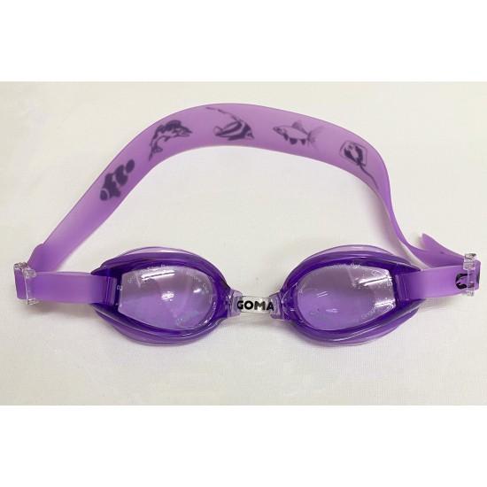 GOMA Junior Swimming Goggles