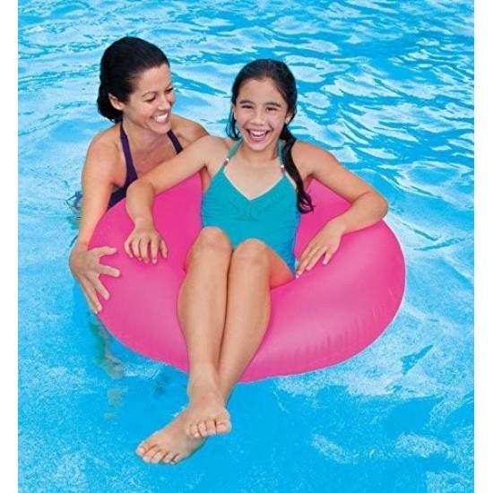 INTEX Summer Swimming Pool Neon Frost Tubes 91cm