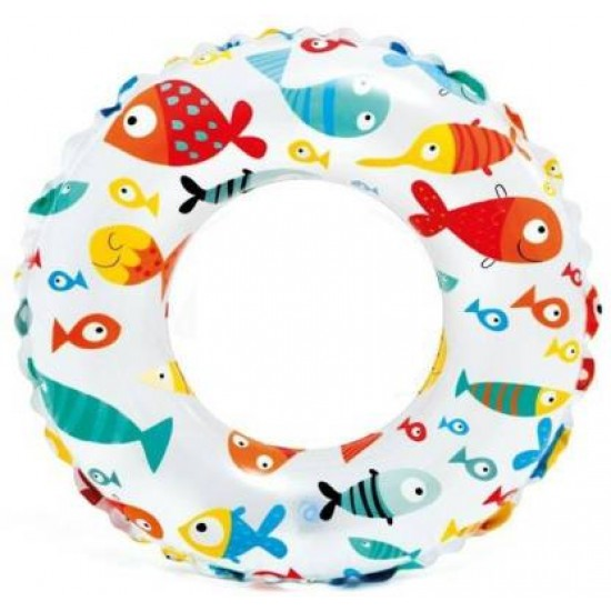 INTEX Kids Swimming Tube 61cm